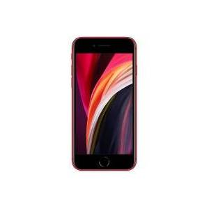 Apple iPhone APPLE iPhone SE 64Go (PRODUCT)RED - Publicité