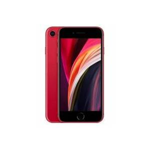 Apple iPhone APPLE iPhone SE 256Go (PRODUCT)RED - Publicité