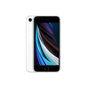 Apple iPhone APPLE iPhone SE 128Go Blanc - Publicité