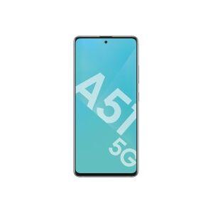 Samsung Smartphone SAMSUNG Galaxy A51 5G blanc - Publicité