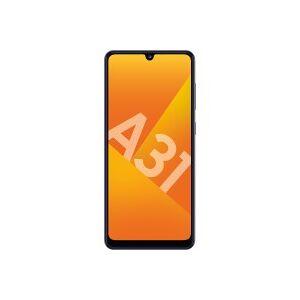 Samsung Smartphone SAMSUNG SAMSUNG GALAXY A31 BLEU - Publicité