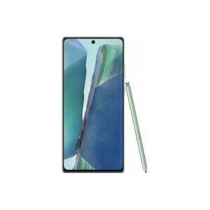 Samsung Smartphone SAMSUNG GALAXY Note 20 vert - Publicité