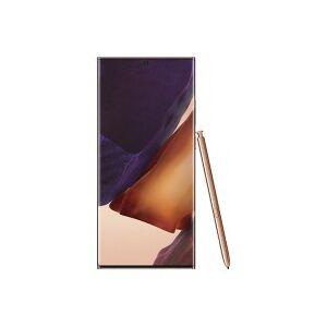 Samsung Smartphone SAMSUNG NOTE 20 ULTRA 5G 512Go Bronze - Publicité