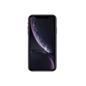 Apple iPhone APPLE iPhone XR 64Go Black - Publicité