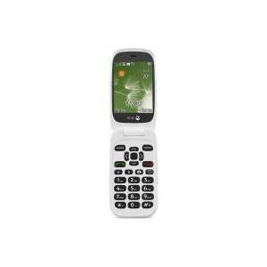Doro Mobile nu DORO Doro 6520 - Compatible appareils auditifs (HAC) - Publicité