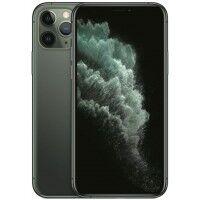 Apple iPhone APPLE iPhone 11 Pro Max 64GB Vert nuit