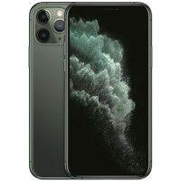 Apple iPhone APPLE iPhone 11 Pro Max 512GB Vert nuit