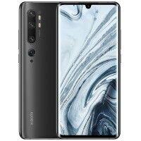 Xiaomi Smartphone XIAOMI Mi Note 10 EU 6+128 Midnight Black