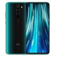 xiaomi smartphone xiaomi redmi note 8 pro eu 6+64 green