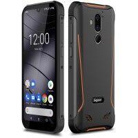 Siemens Smartphone GIGASET GX290 - Ultra résistant 32Go Batterie 6200mAh