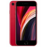Apple iPhone APPLE iPhone SE 256Go (PRODUCT)RED