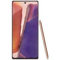 Samsung Smartphone SAMSUNG NOTE 20 5G 256Go Bronze