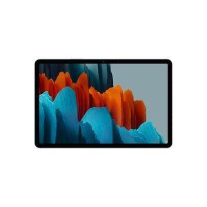 """Samsung Tablette tactile SAMSUNG Galaxy Tab S7 4G 11"""" Noir WiFi 256Go-SM-T875NZKE - Publicité"""