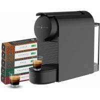 GREEN COFFEE Nespresso GREEN COFFEE Smart noir compatible Nespresso