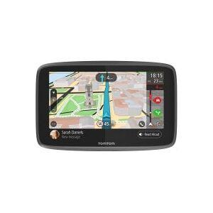 TomTom GPS Auto TOMTOM GO 6200 - Publicité
