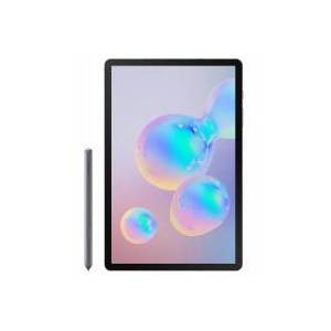 Samsung Tablette tactile SAMSUNG SM-T860NZALXEF - Galaxy Tab S6 - WiFi 256Go - Publicité