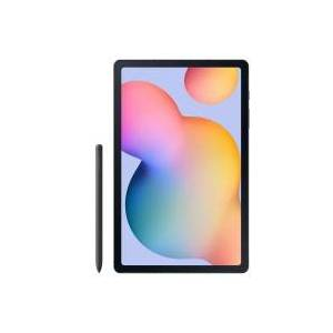 Samsung Tablette tactile SAMSUNG Tab S6 Lite - 10.4 WiFi 64Go Argent Spen - Publicité