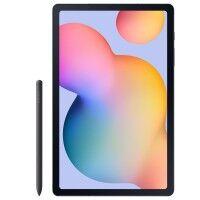 Samsung Tablette tactile SAMSUNG Tab S6 Lite - 10.4 WiFi 64Go Argent Spen