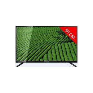 Grundig TV LED 80 cm GRUNDIG 32VLE4820 - Publicité