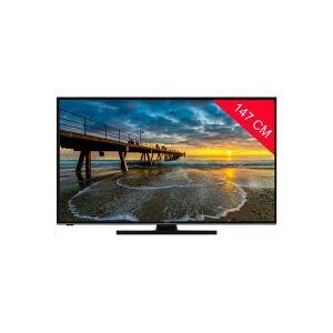 Hitachi TV LED 4K 147 cm HITACHI 58 HK 6100 - Publicité
