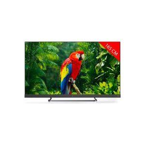 TCL TV LED 4K 165 cm TCL 65EC780 - Publicité