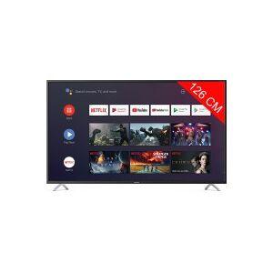 Sharp TV LED 4K 126 cm SHARP 50BL2EA - Publicité