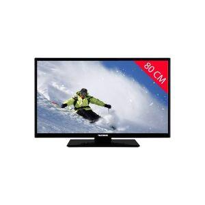 TELEFUNKEN TV LED 80 cm TELEFUNKEN FP32FCB02C17 - Publicité