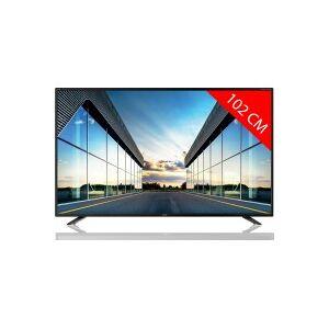 Sharp TV LED 4K 102 cm SHARP 40 BJ2E - Publicité