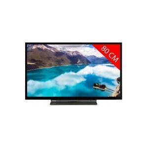Toshiba TV LED Full HD 80 cm TOSHIBA 32LL3A63DG - Publicité