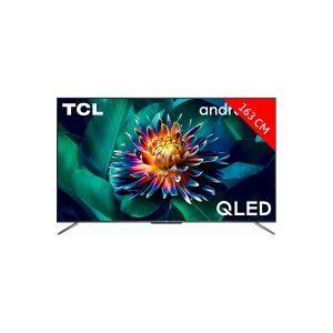TCL TV QLED 4K 163 cm TCL 65C711 - Publicité