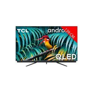 TCL TV QLED 4K 140 cm TCL 55C811 - Publicité