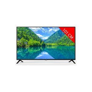 CHIQ TV LCD Full HD 102 cm CHIQ L40G4500 - Publicité