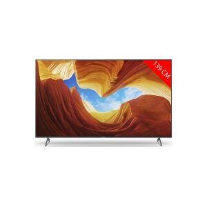 Sony TV LED 4K 139 cm SONY KD55XH9096 - Publicité