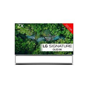 LG TV OLED 8K 223 cm LG OLED88ZX9LA - Publicité
