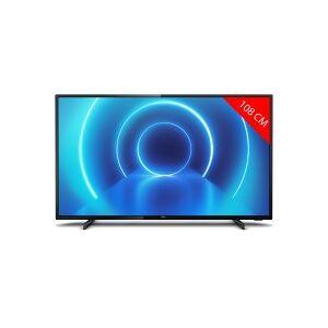 Philips TV LED 4K 108 cm PHILIPS 43PUS7505 - Publicité