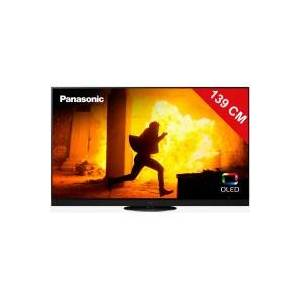 Panasonic TV OLED 4K 139 cm PANASONIC TX-55HZ1500E - Publicité