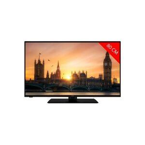 Hitachi TV LED 80 cm HITACHI 32HE1100 - Publicité