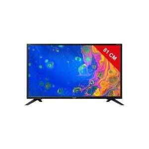 Sharp TV LED 81 cm SHARP 32BC4E - Publicité
