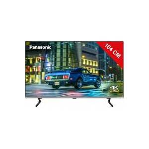 Panasonic TV LED 4K 164 cm PANASONIC TX-65HX603E - Publicité