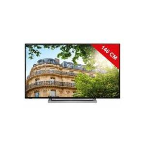 Toshiba TV LED 4K 146 cm TOSHIBA 58UL3B63DG - Publicité