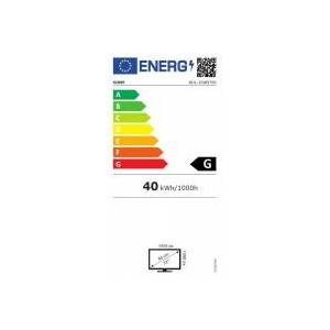 Sony TV LED Full HD 80 cm SONY KDL32WD750BAEP - Publicité