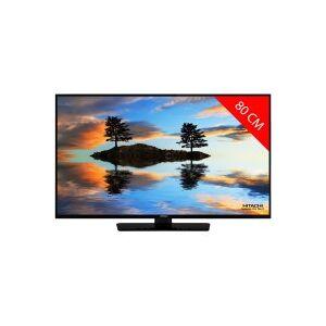 Hitachi TV LED Full HD 80 cm HITACHI 32 HE3000 - Publicité