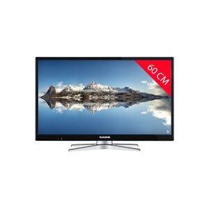 TELEFUNKEN TV LED 60 cm TELEFUNKEN S24N01NC17 - Publicité