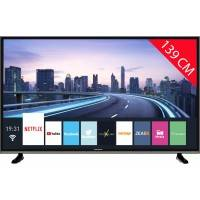 Grundig TV LED 4K 139 cm GRUNDIG 55VLX7850BP