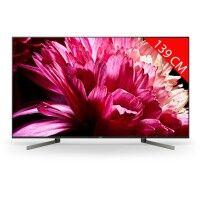 Sony TV LED 4K 139 cm SONY KD55X...