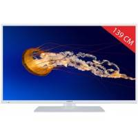 Hitachi TV LED 4K 139 cm HITACHI 55HK6001W