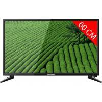 Grundig TV LED 60 cm GRUNDIG 24VLE4820