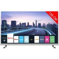 Grundig TV LED 4K 139 cm GRUNDIG 55VLX7850WP