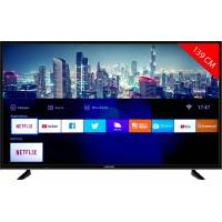 Grundig TV LED 4K 139 cm GRUNDIG 55GDU7500B