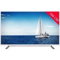 Grundig TV LED 4K 164 cm GRUNDIG 65VLX7730WP